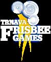 Trnava Frisbee Games Logo